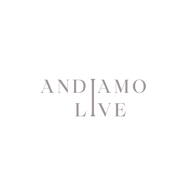 andiamo live mobile logo