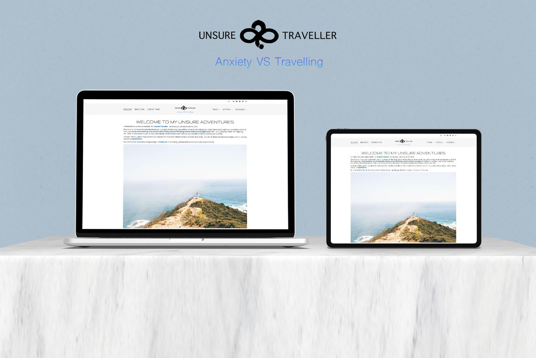 Unsure Traveller Travel Blog