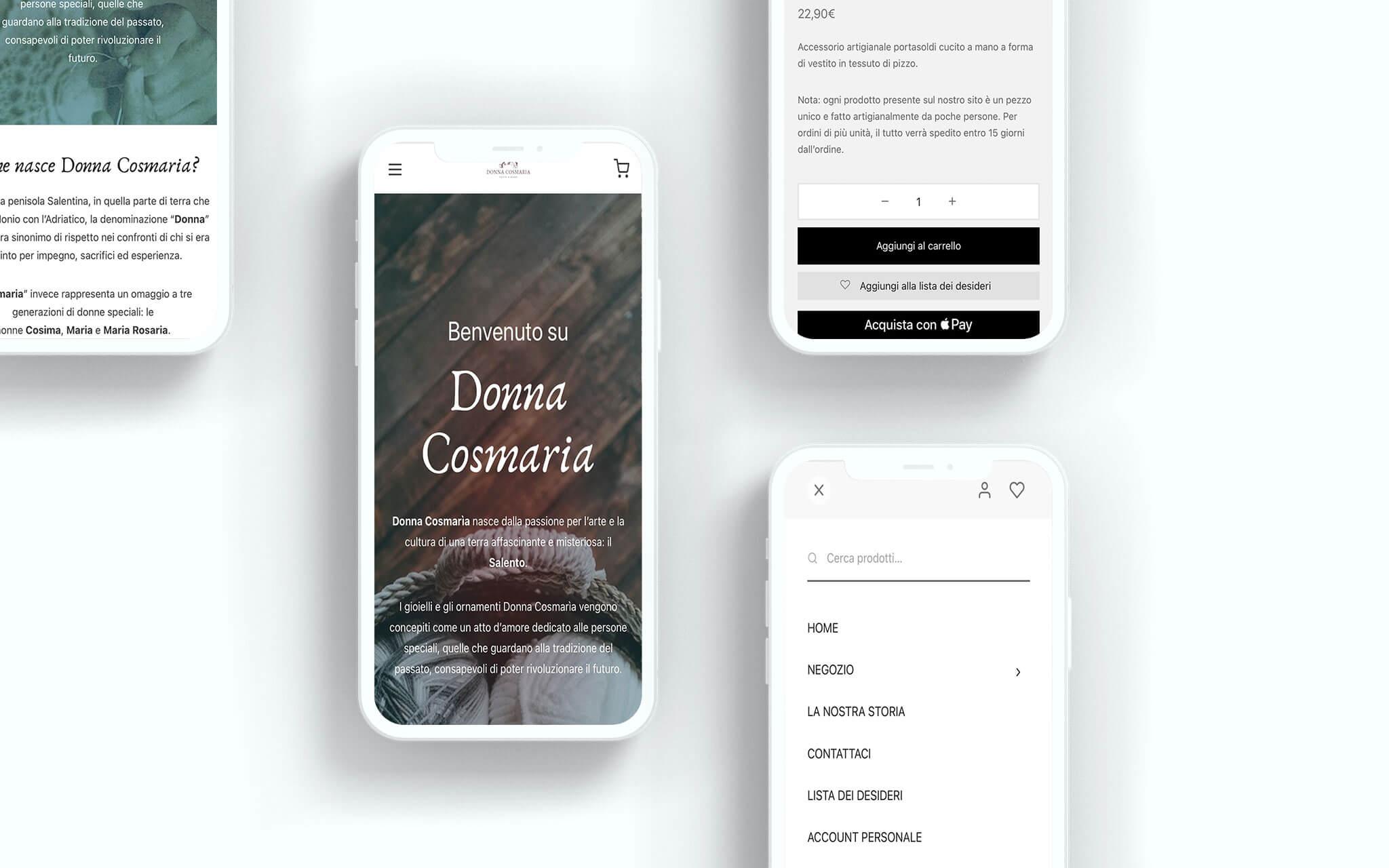 donna-cosmaria-ecommerce-project-andiamo-live-mobile